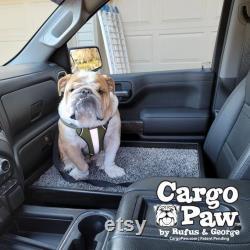Cargo Paw Dog Car Seat Dog Booster Seat