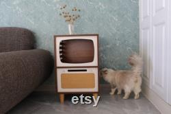 Cat condo, cat couch, cat bed
