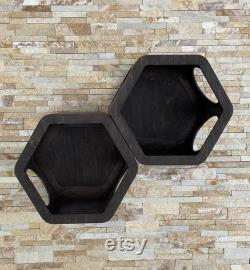 Cat house, Cat bed, Gift for cat lover, Modern stylish house for cat, pets, Animals cats, Pets house, Hexagon cat, Shelves for cats