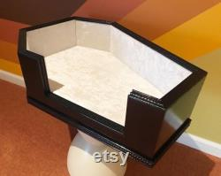 Coffin Pet Bed