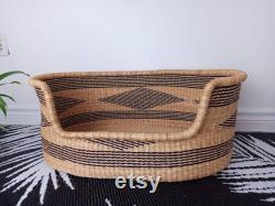 Dog Basket Pet Bed