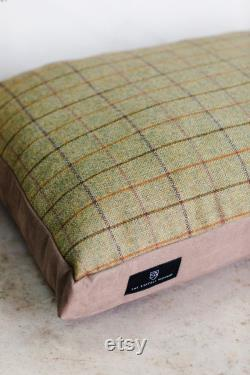Dog Bed, Dog Mattress Cushion for Small Medium and Large Dogs, Puppy Dog Crate Bed