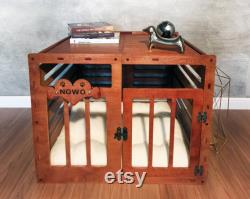 Dog House,Wooden Pet House,Dog Bed,Dog Crate,Dog Kennel,Modern Dog House,Indoor Pet Furniture,Dog Furniture,Pet House,Nowowood,Pet Beds,DIY.
