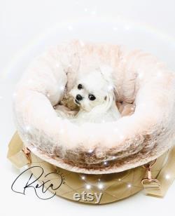 Dog bag ''Bella''