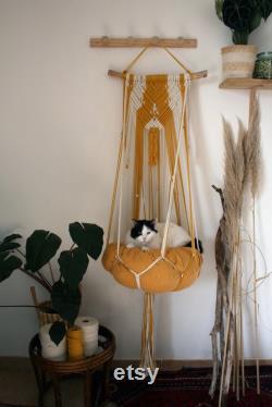 Holly Cat Hammock