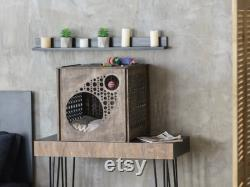 Kitten house, cat house bed, modern cat house, best indoor cat houses, cute cat houses, cat house box, pet houses for cats,cat paerch, cave