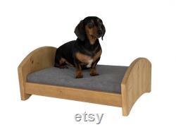 Model Pluto Indoor bed kennel