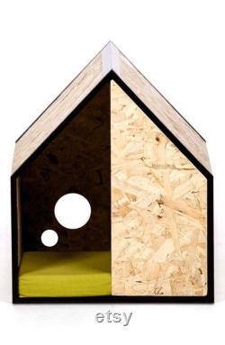 OSB Dog House