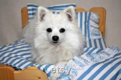 Pet Panel Bed