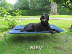 Raised Dog Bed UK