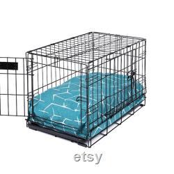 Rectangular Dog Bed Set Jayden Spa