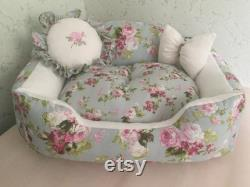 dog bed, soft comfortable lounger for dogs and cats, Dog house, pet bed, pet sleeping bed, dog bed