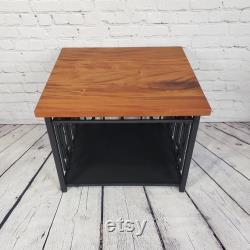 Caisse Moderne De Chien, Layla (s) Large, Meubles De Chenil De Chien, Table D'extrémité De Caisse De Chien, Table De Caisse De Chien, Meubles De Caisse De Chien