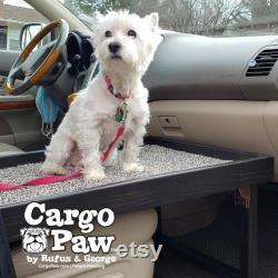 Cargo Paw Dog Siège D'auto Siège D'appoint