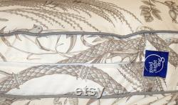 Lit De Chien D'oiseau Et De Chardon, Lit Gris De Crabot De Modèle D'oiseau Dans 3 Tailles, Meubles D'animal Familier
