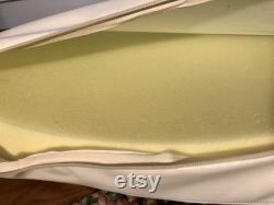 Luvly Memory Mousse Dog Bed Orthopedic Ultra Plush Matelas, Épaisseur Imperméable Doublure Et Couverture Lavable À La Machine, Gris