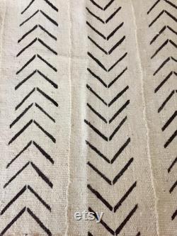 Tissu De Boue Africain Authentique Ou Lit De Chien Indigo Couvre-grand Coussin De Sol En Tissu De Boue Indigo Couvrir-différentes Tailles-commandes Personnalisées-australien Fait